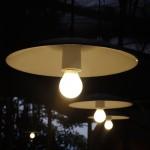 LANTERNE CON LAMPADE RISPARMIO ENERGETICO