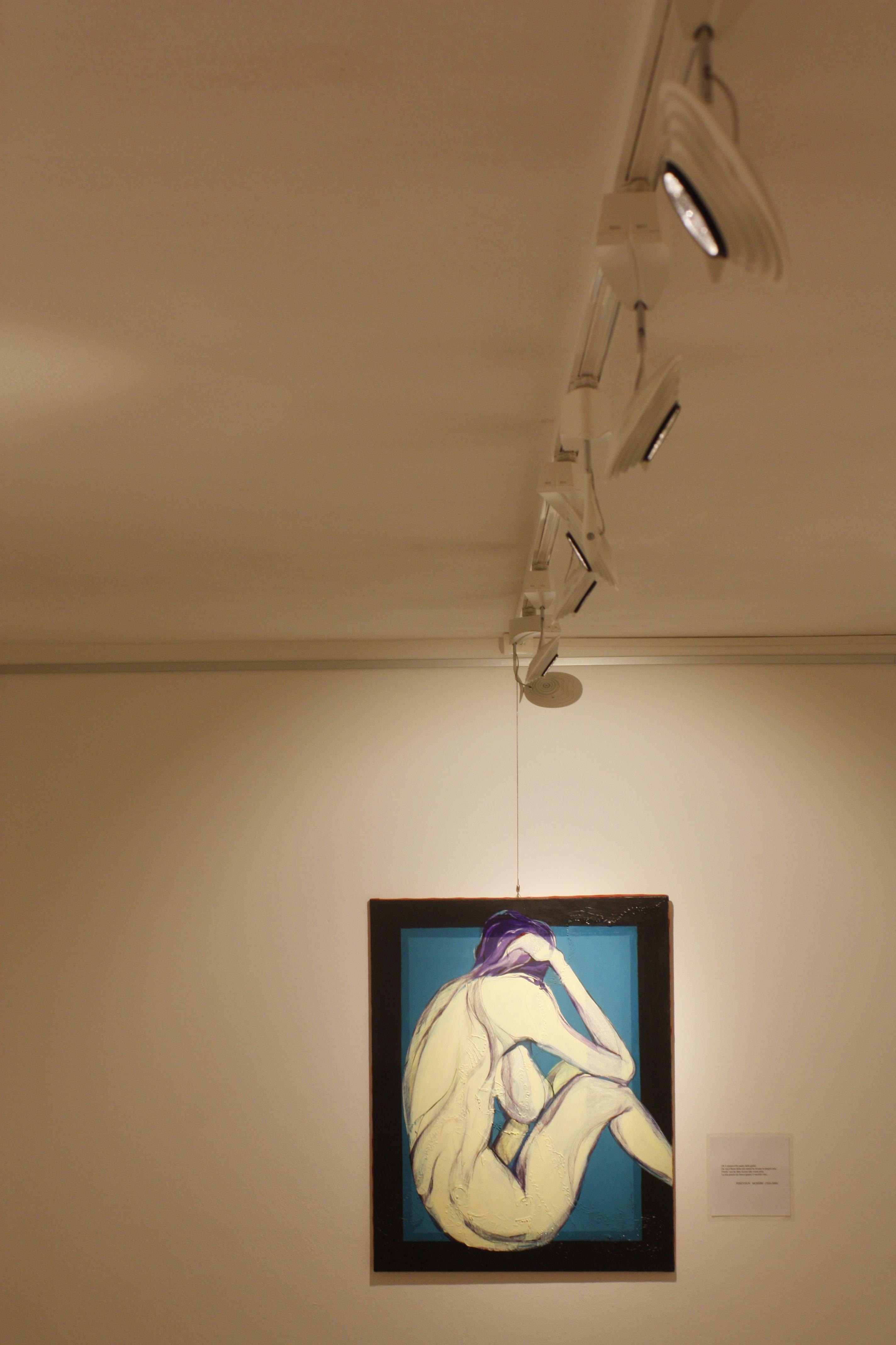 Illuminazione Faretti Binario: Paggetti impianti elettrici ...